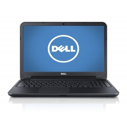 Dell Inspiron 15 notebook