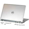 Netjes Dell Latitude E7440 Ultra Laptop