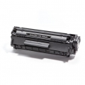 HP Compatible Laser toner Laserjet 1010 Black [NT-B-Q2612X]