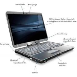 Gebruikt HP 2760P i5 Laptop
