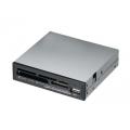 3.5inch All in 1 Internal Cardreader+USB 2.0