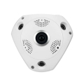 JAS130-F01 Panoramic View P2P Function 3.0MP 360 Degree HD Fisheye IP Camera