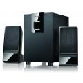 Microlab Multimedia 2.1 speakerset - M100