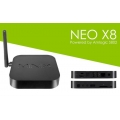 Minix Neo X8 Plus Android TV Box