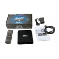 M8S Smart TV Box, Quad-Core Amlogic (E-M8S) S812, Dualband WiFi, Bluetooth 4.0, Android 4.4, Mali-450GPU
