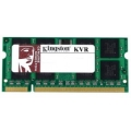 SO DIMM 8192MB/DDR3 1333 Kingston CL9