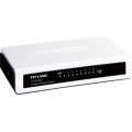 TP-Link 8 poort Switch (SF1008D)