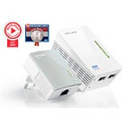 TP-Link Powerline 500Mbps TL-WPA4220KIT 2st