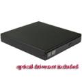 Slimline CD/DVD Enclosure