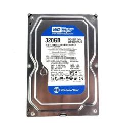 WD Blue 320GB/3.5inch