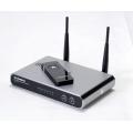 WP-S1100 draadloze 802.11 b/g/n Projector Server