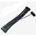 Dual PSU Power Supply Adaptor Cable,18AWG,30CM[CAB-POW-DUAL1]