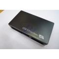 Externe All-in-One USB 3.0 Kaartlezer SDHC (CK00180D)