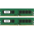 16GB DDR4/2133 Crucial CL15 KIT Retail