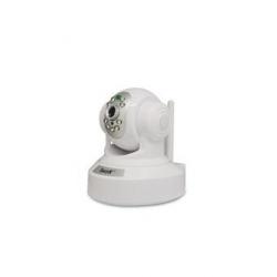 EasyN Draadloos IP Camera H.264, 2.0 MP, Draaibaar (PTZ), Infrarood Nachtfunctie [H3-187V]