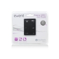 Ewent USB 3.1 Gen1 (USB 3.0) Multi Card Reader