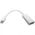 Mini Displayport Male to HDMI Female Adapter Cable