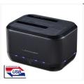 LC-Power LC USB 3.0 HDD Docking Station [DOCK-U3-III]