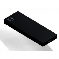 "1.8"" Externe harde schijf behuizing, M.2 naar USB 3.0, Zwart, K16N [HDX-K16N]"