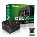 Huntkey 600W ATX Voeding V2.3, 12CM ventilator, 80+ [CP-GS600]