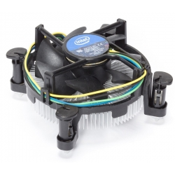 Origineel Intel CPU Cooler