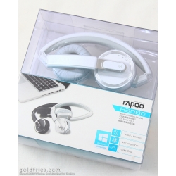 Rapoo H3080 wired/wireless