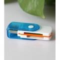USB 2.0 Multi Card Reader 4-in-1 Memory for M2 SD SDHC DV Micro SD TF Card[SDR-M2]
