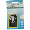 """""""Solid"""" Brand new Adapter for TomTec Xiron Ultimate 10 Tablet PC 9V 2.5A 2.5*0.8mm"""