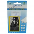 """Solid"" Compatible Adapter for Acer Iconia A100 A200 A500 tablet"