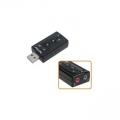 USB Audio Adapter 7.1CH [USB-AUDIO-8C]