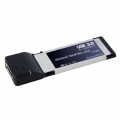 USB3.0 Express Card