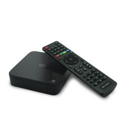 VENZ V10 ANDROID 5.1 STREAMING TV BOX MET 4K ONDERSTEUNING [AMLOGIC S905 QUAD-CORE CORTEX 64BIT]